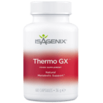 Isagenix Thermo GX