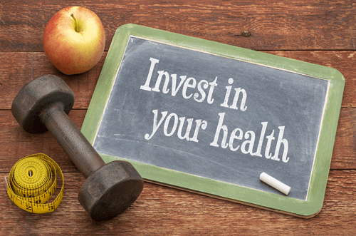 Invest Your Health