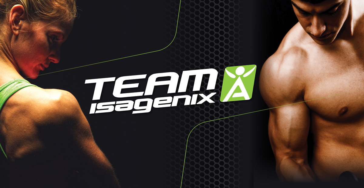 Team Isagenix