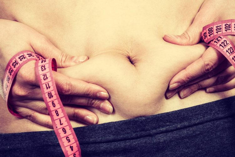 Gaining Weight and Why It Wreaks Havoc on Your Body