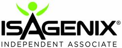 Isagenix UK Independent Associate